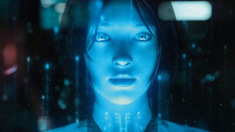 Cortana ios android