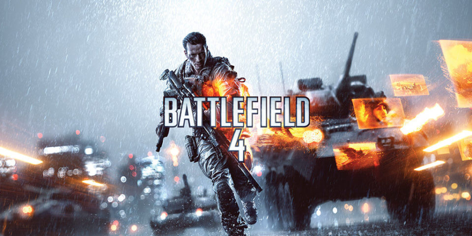 test battlefield 4