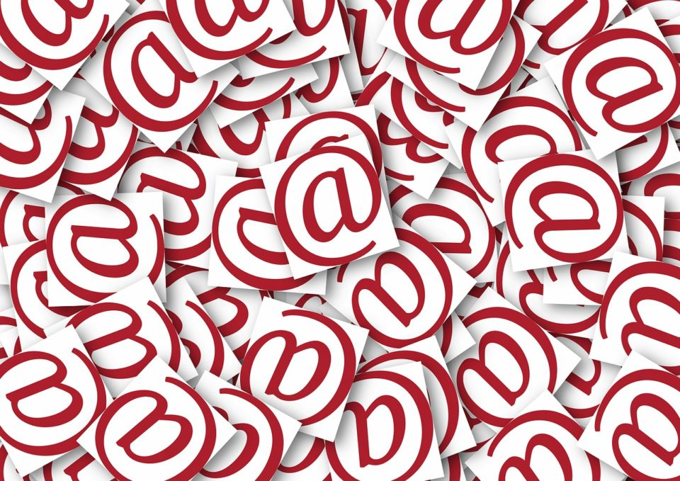 adresse email jetable stop spam