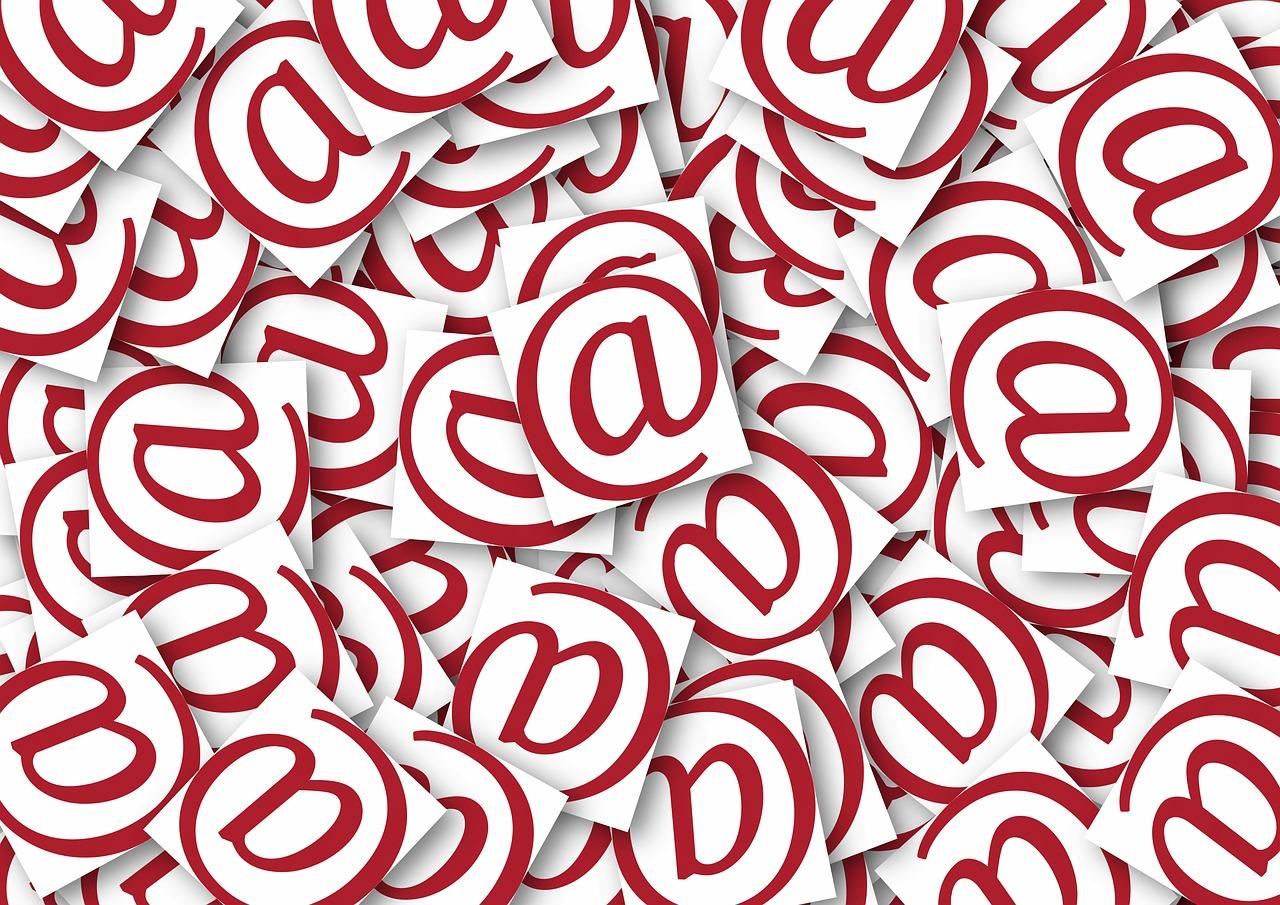 Eviter le spam grâce aux adresses emails jetables