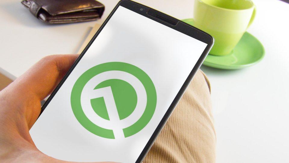 Android 10 Q : les nouveautés