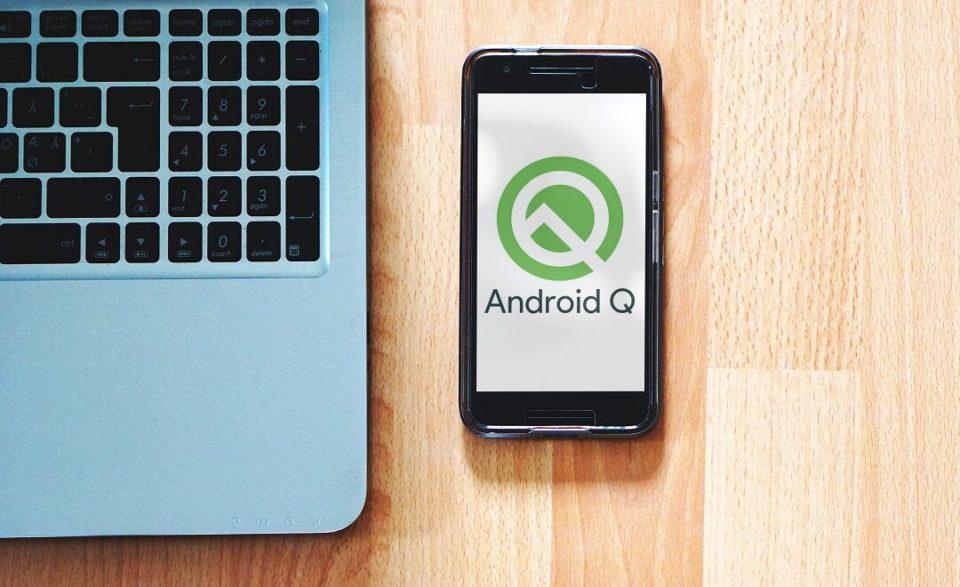 Android 10 Q quels sont les smartphones et tablettes compatibles ?