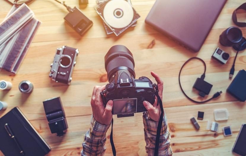 Atelier photographe pro