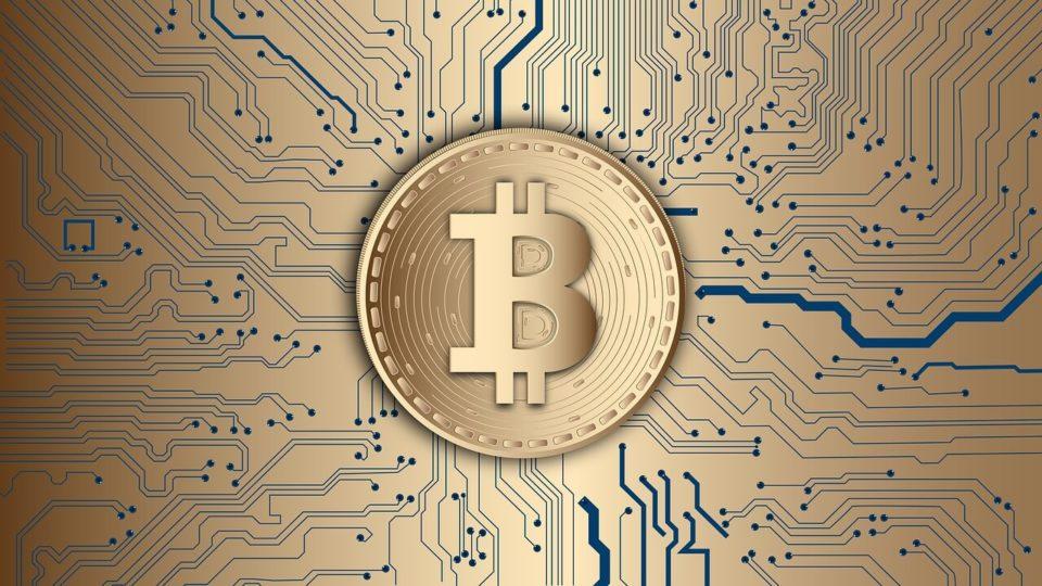 Bitcoin Technologie