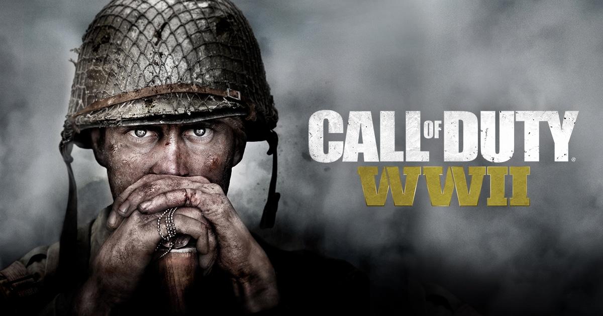 Call of Duty WWII : la configuration PC recommandée
