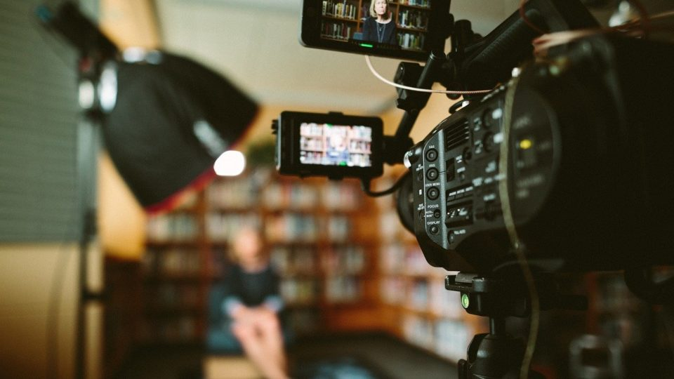 Communication vidéo