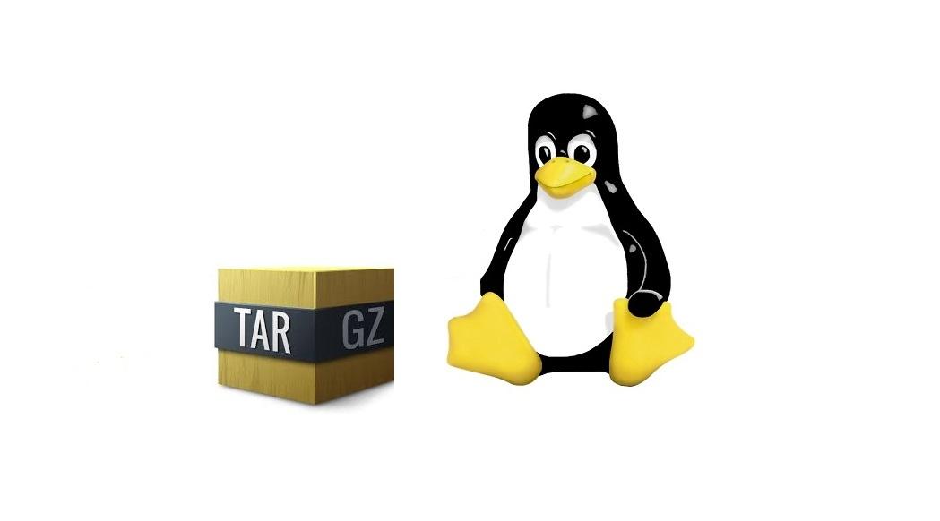 Créer / Décompresser une archive sous Linux