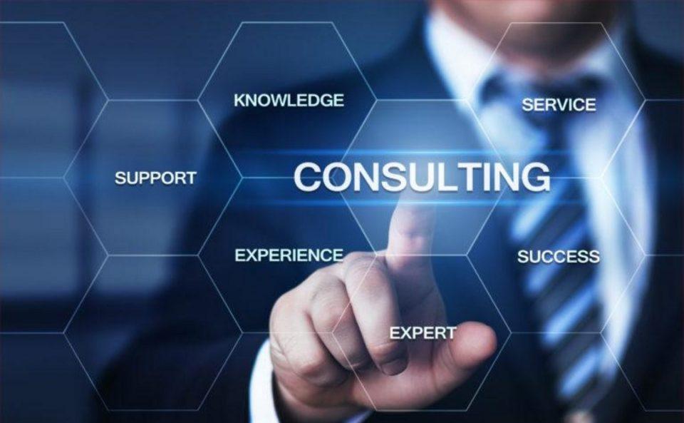 Consultant digital