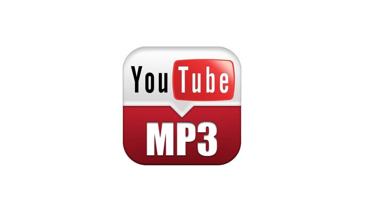 Mp3 you tube