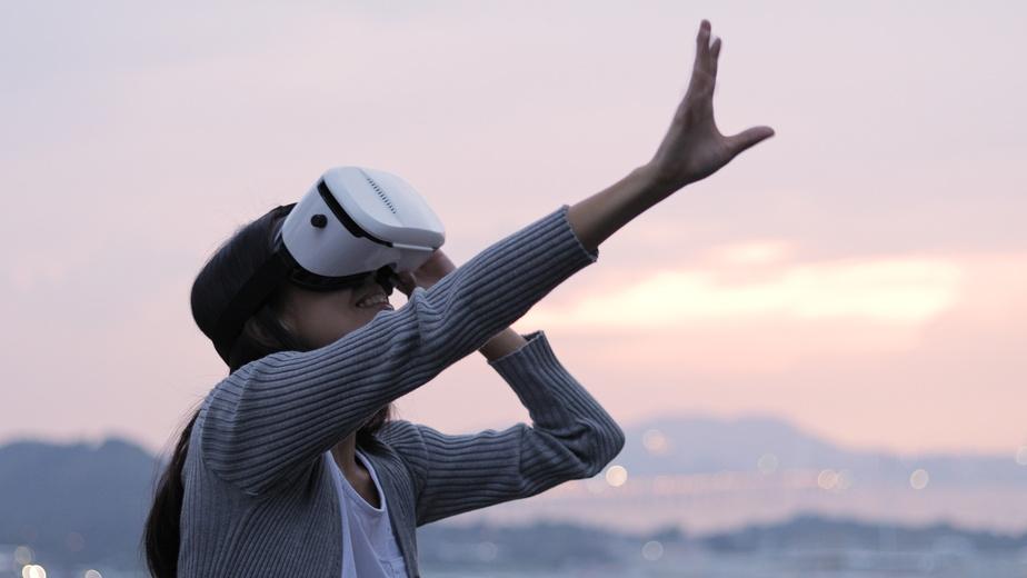 La réalité virtuelle, un danger pour notre santé?