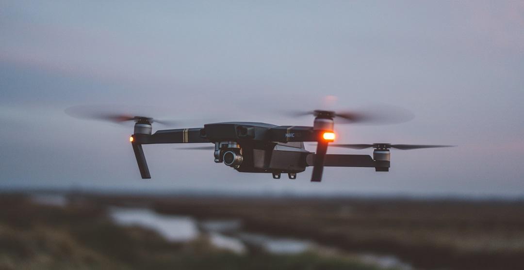 Le nombre d'accidents de drones explose en 2016