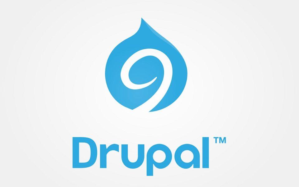 Drupal 9 vient de sortir