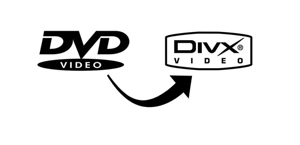 Convertir DVD en Divx