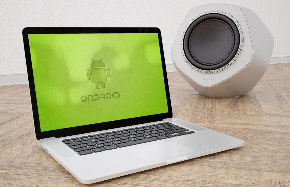 Emulateur Android pour PC et Mac
