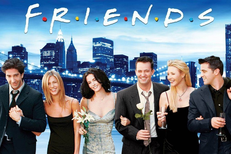 Friends : episode Inédit