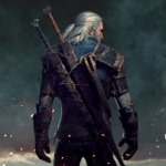 Geralt De Riv revient dans The Witcher 3 : Wild Hunt