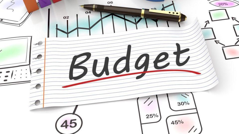 Gestion de budget en ligne