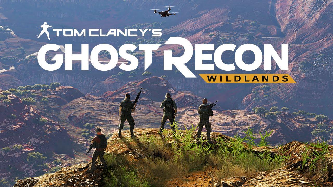 Ghost Recon Wildlands : la configuration PC recommandée