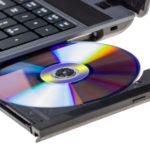 Graver un DVD vidéo a partir du disque dur