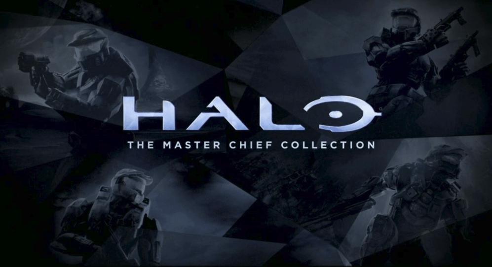 Halo : The Master Chief Collection optimisé pour la Xbox One X