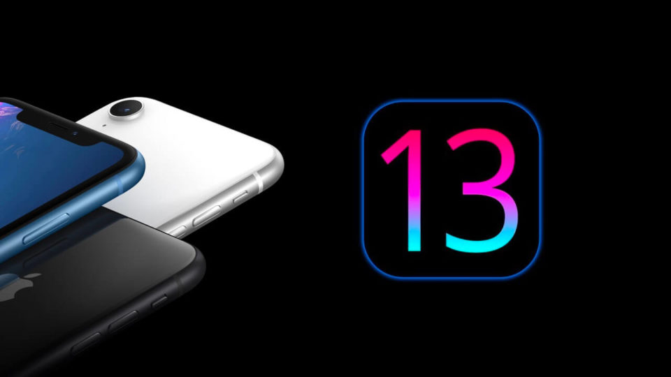 iOS 13 : la date de sortie prévue et les nouveautés