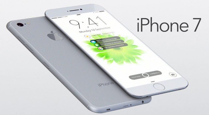 L'iPhone 7 leader des ventes du premier semestre 2017
