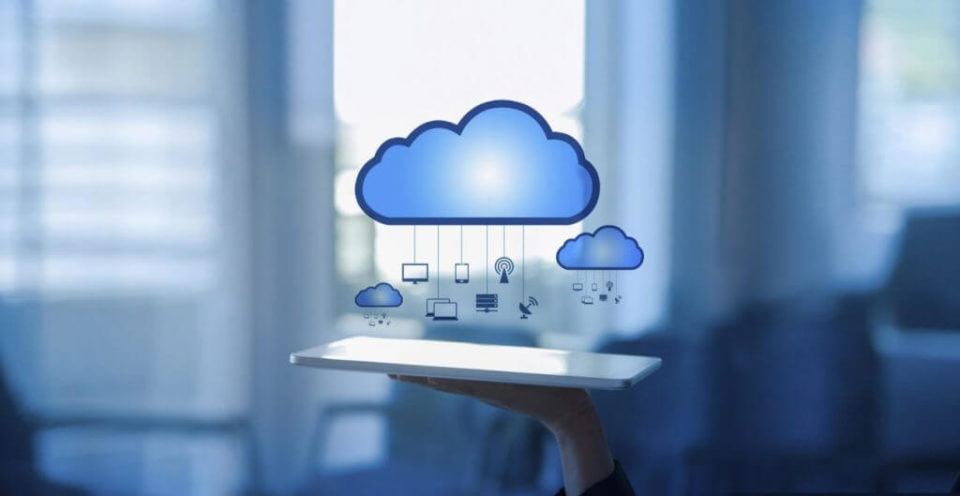 Meilleures solutions Cloud