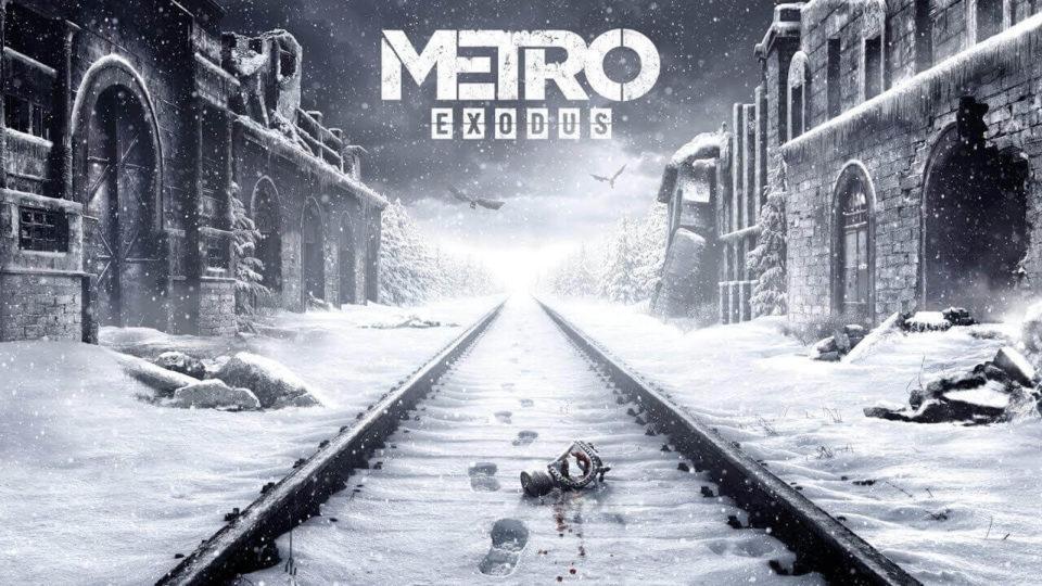 Metro Exodus config pc