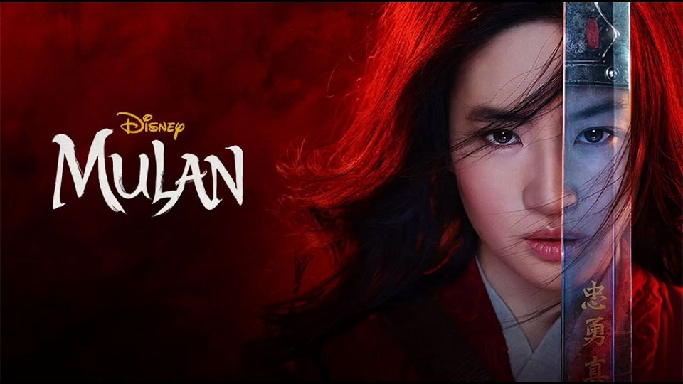 Mulan film Disney