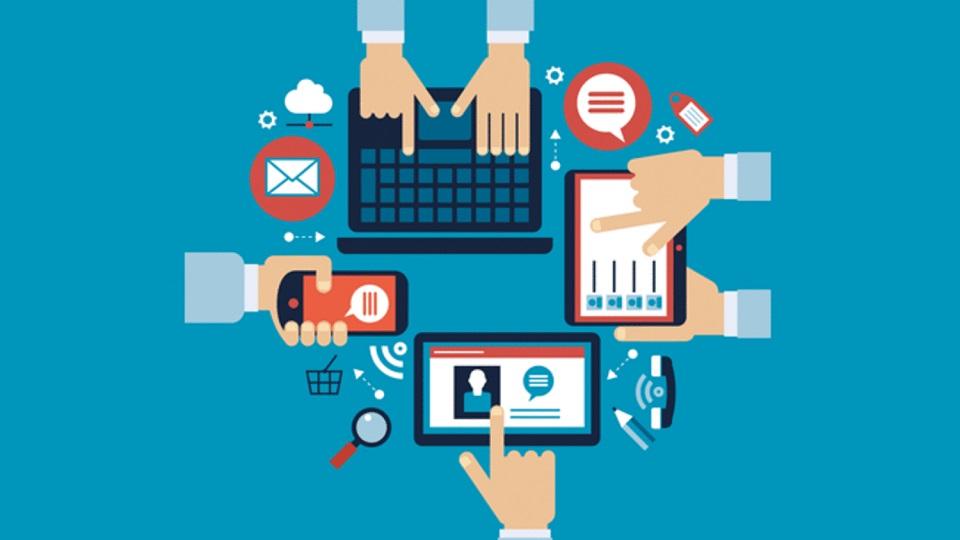 Présence Digitale entreprise