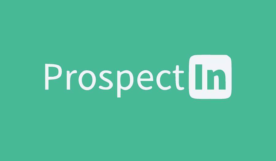 ProspectIn recherche de prospects sur LinkedIn