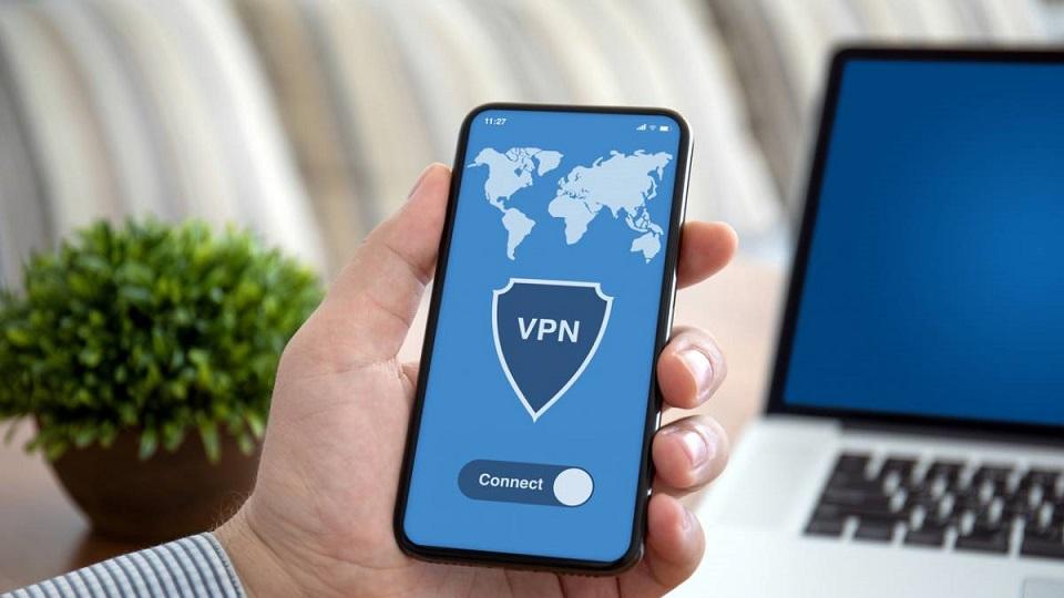 Protéger données avec un VPN