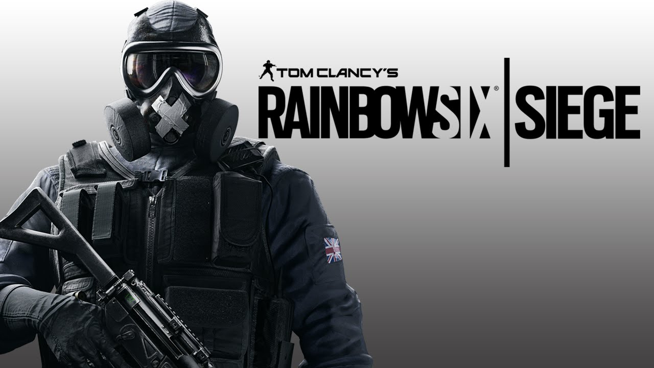 Rainbow Six Siege : la configuration PC recommandée