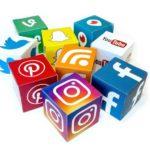 Les Français plus que jamais accros aux réseaux sociaux