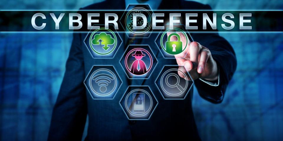 Cyber-Sécurité