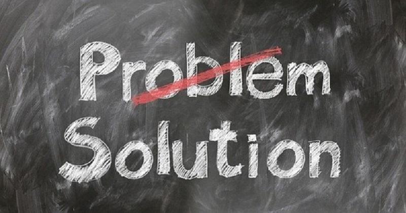 Solutions aux problèmes de pannes informatiques