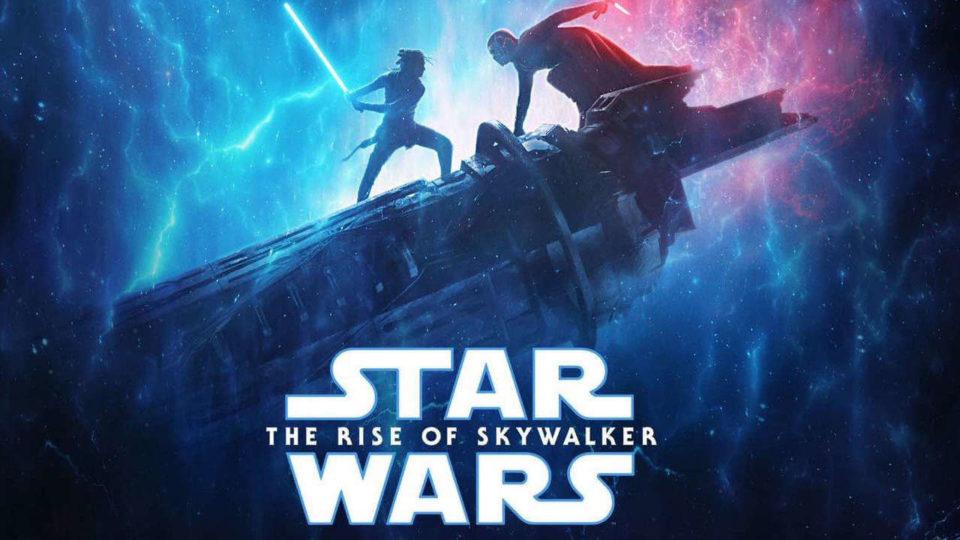 Star Wars épisode 9 : Rise of Skywalker