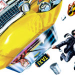 Test : Crazy Taxi 2