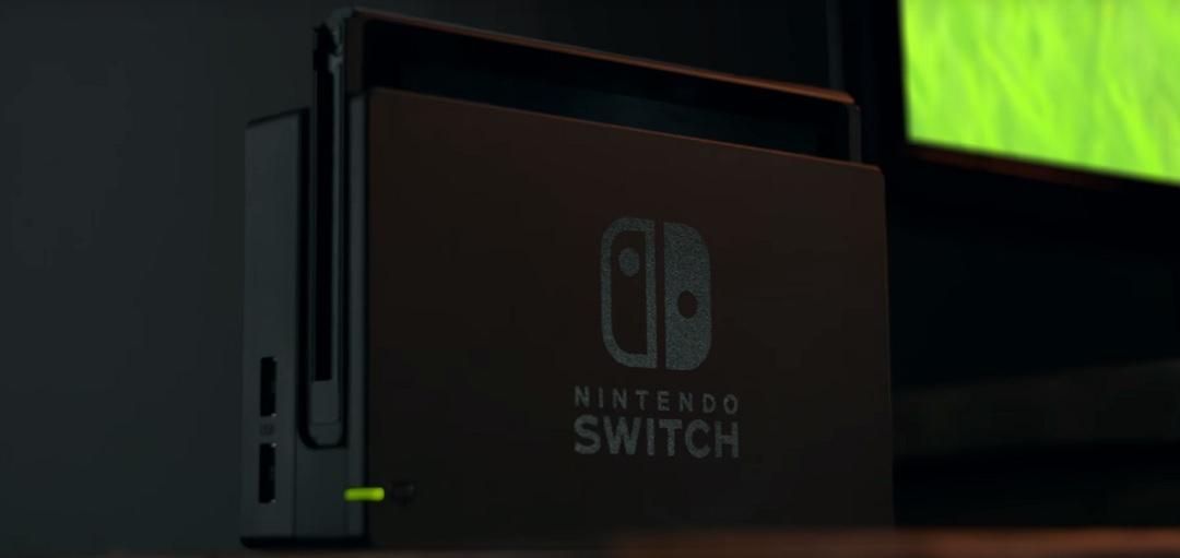 La Switch fait une carton aux Etats-Unis!