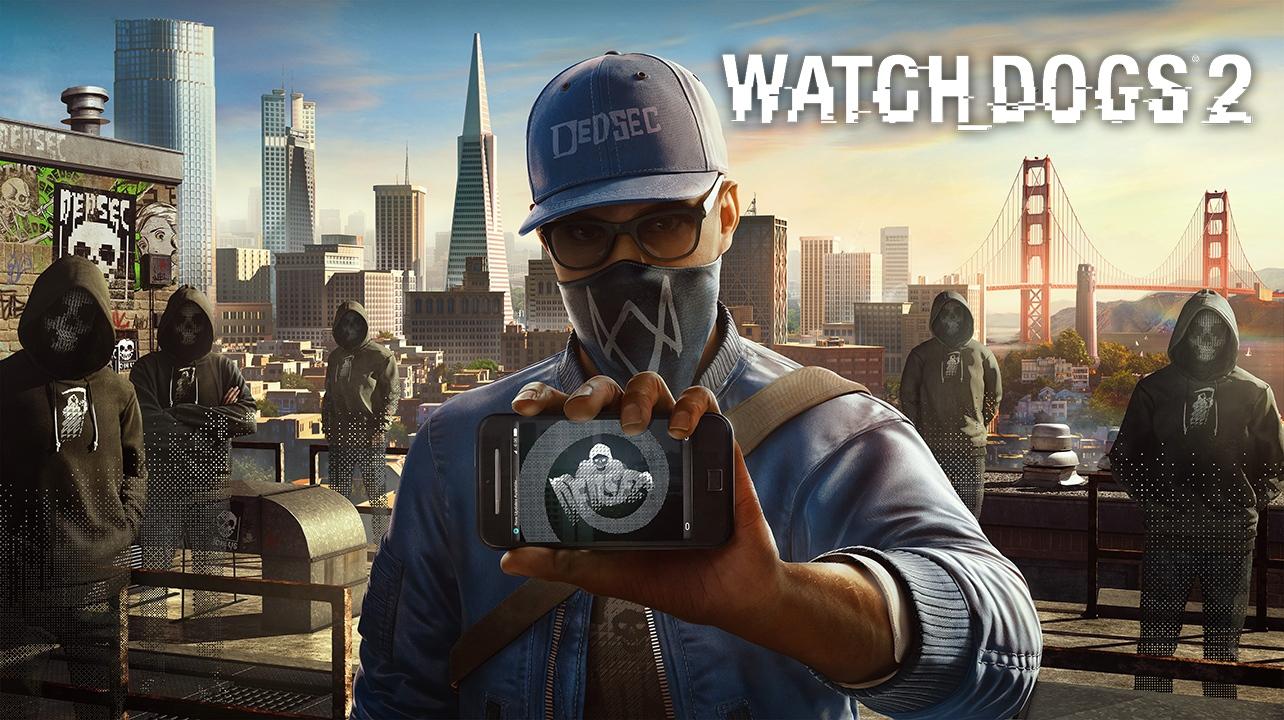 Watch Dogs 2 : la configuration PC recommandée