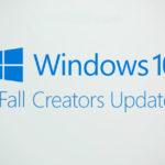 Windows 10 Fall Creators Update : le point sur les nouveautés