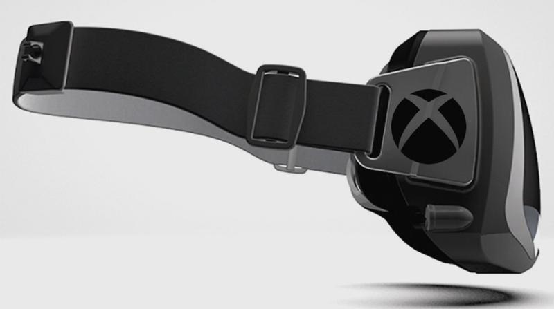 La VR sur Xbox One X sur la voie de l'abandon?